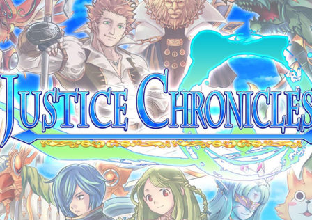 Justice-Chronicles-Android-Game