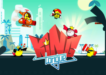 King-Tongue-Android-Game