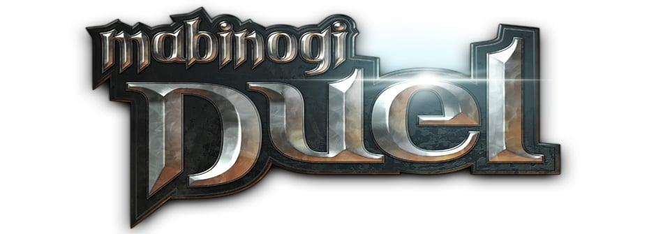 Mabinogi-Duel-Game
