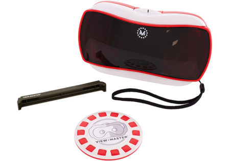 Mattel-View-Master-Starter-Kit