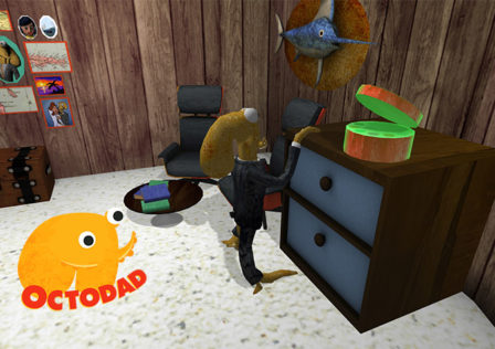 Octodad-Android-Game