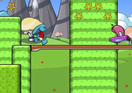 Paulis-Adventure-Android-Game