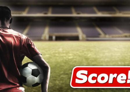 Score-Hero-Game