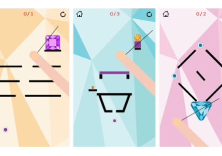 Simple-Slice-Android-Game