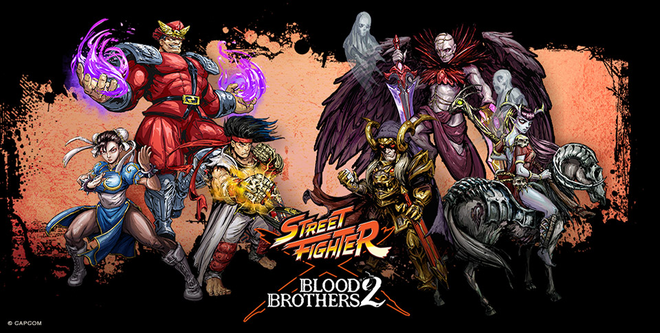 Street-Fighter-Blood-Brothers-2-Android