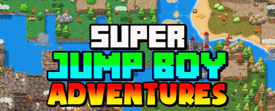 Super-Jump-Boy-Android-Game