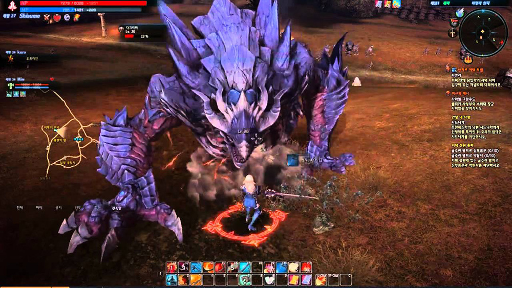 Tera-Online-Android-Game-1