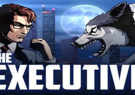 The-Executive-Game