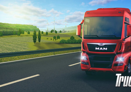 TruckSim-Android-Game