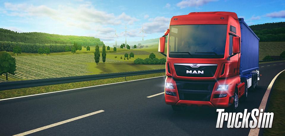 TruckSim-Android-Game