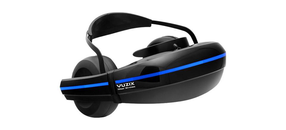 Vuzix-iWear-Virtual-Reality-Headset-Android
