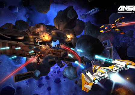 Anshar-War-2-VR-Game