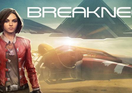 Breakneck-Game