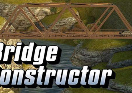 Bridge-Constructor-Android