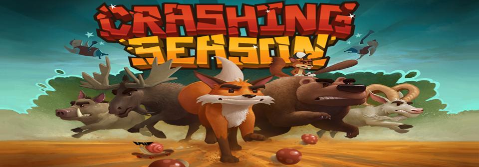Crashing-Season-Game