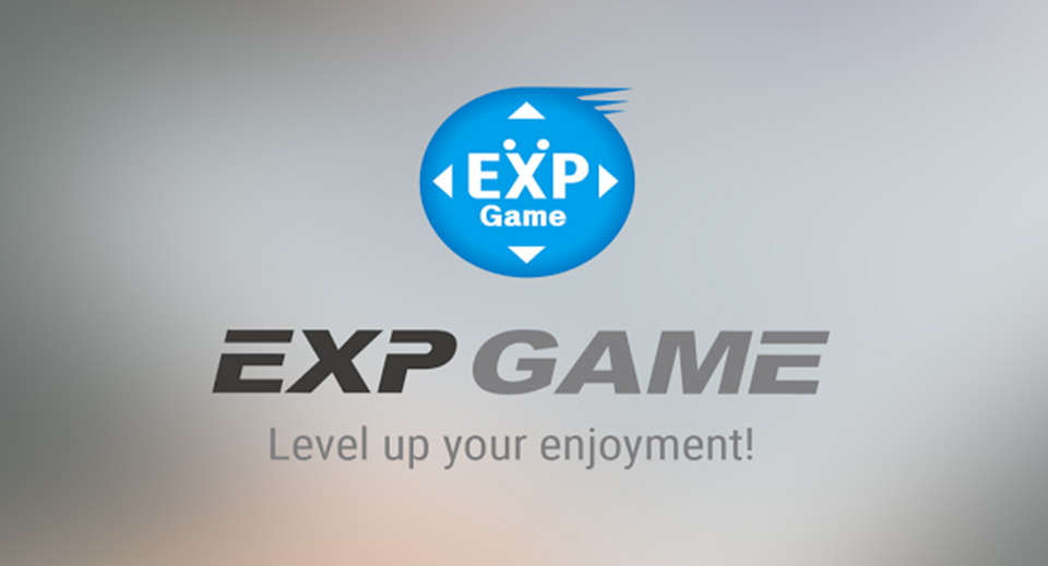 EXP-Game-Android-App