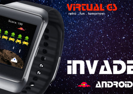 Invaders-Android-Wear-Game