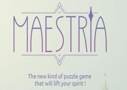 Maestria-Game