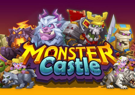 Monster-Castle-Android-Game
