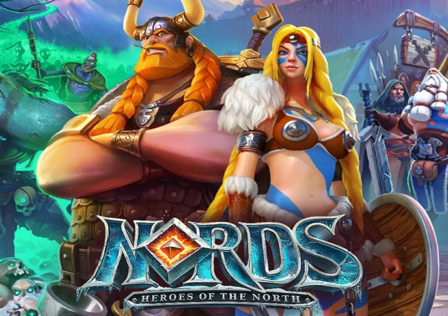 Nords-Android-Game