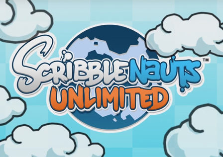 Scribblenauts-Unlimited-Android-Game