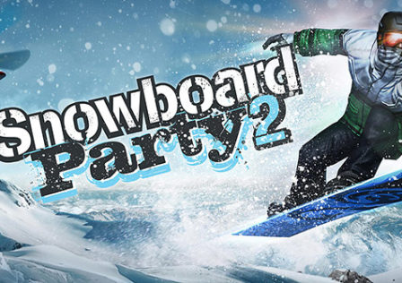 Snowboard-Party-2-Android-Game