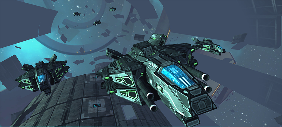 Space-Jet-Android-Game