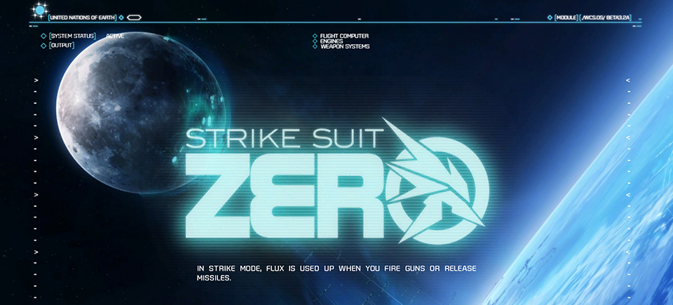 Strike-Suit-Zero-Android-Game