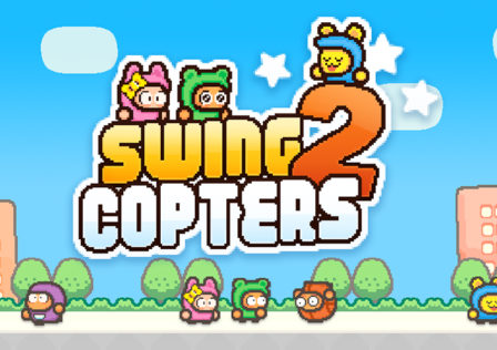Swing-Copters-2-Android-Game