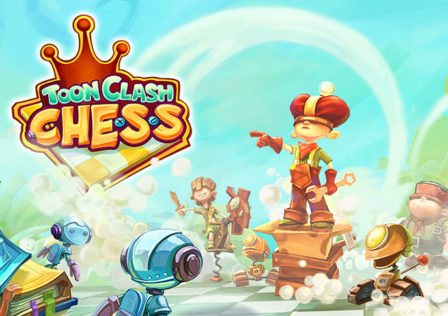 Toon-Clash-Chess-Android-Game