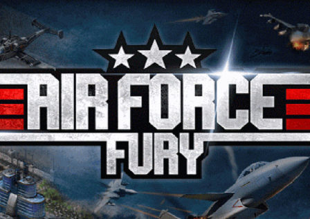 Air-Force-Fury-Android-Game