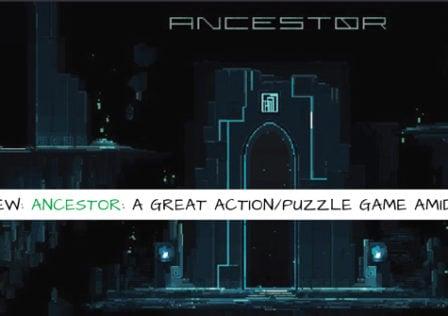 Ancestor-Game