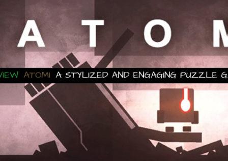 Atomi-Game