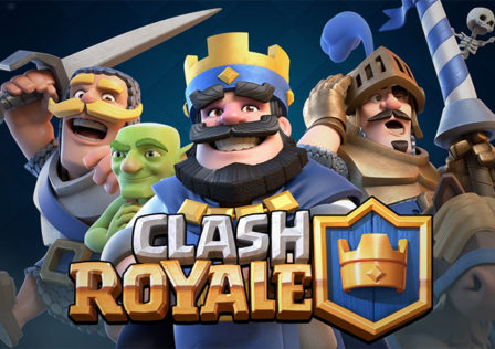 Clash-Royale-Android-Game