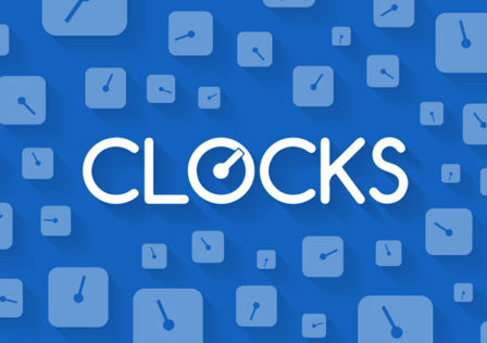 Clocks-Android-Game