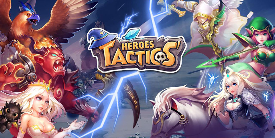 Heroes-Tactics-Android-Game
