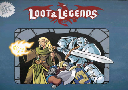 Loot-and-Legends-Game