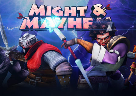 Might-and-Mayhem-Android-Game