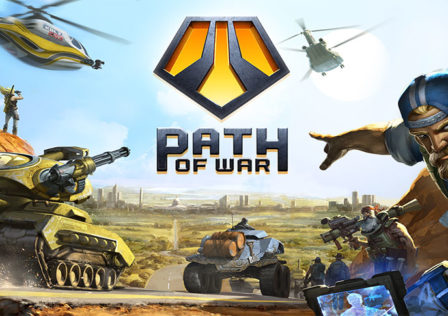 Path-of-War-Android-Game