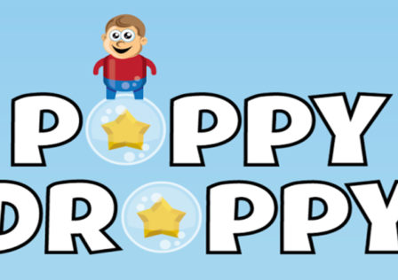 Poppy-Droppy-Android-Game