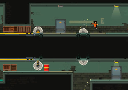 Prison-Run-and-Gun-Android-Game