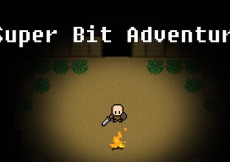 Super-Bit-Adventure-Android-Game
