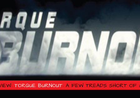 Torque-Burnout-Game
