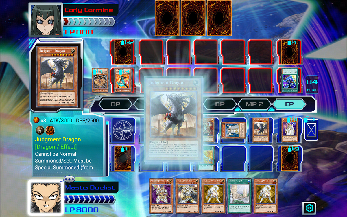 Yu gi oh gx android game