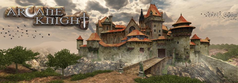 Arcane-Knight-Game