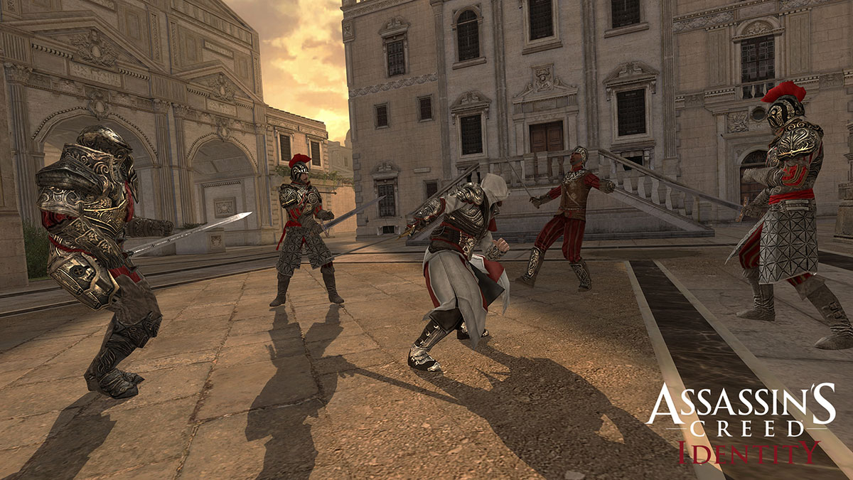Update Game Released Assassin S Creed Identity Will Finally Be Released Onto Android This May 18th Droid Gamers