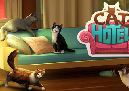 Cat-Hotel-Android-Game