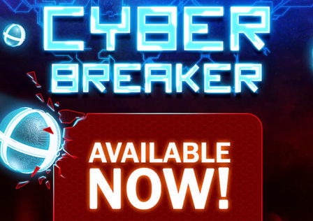 Cyber-Break-Android-Game