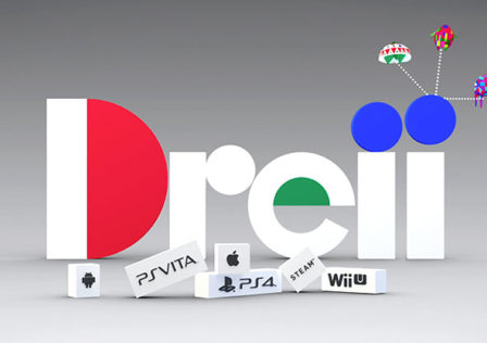 Dreii-Android-Game