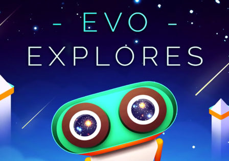 Evo-Explorers-Android-Game